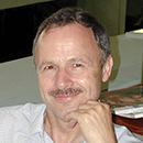 Roger Gosden